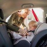 Why Young Children Should Stay Longer in Rear-Facing Car Seats