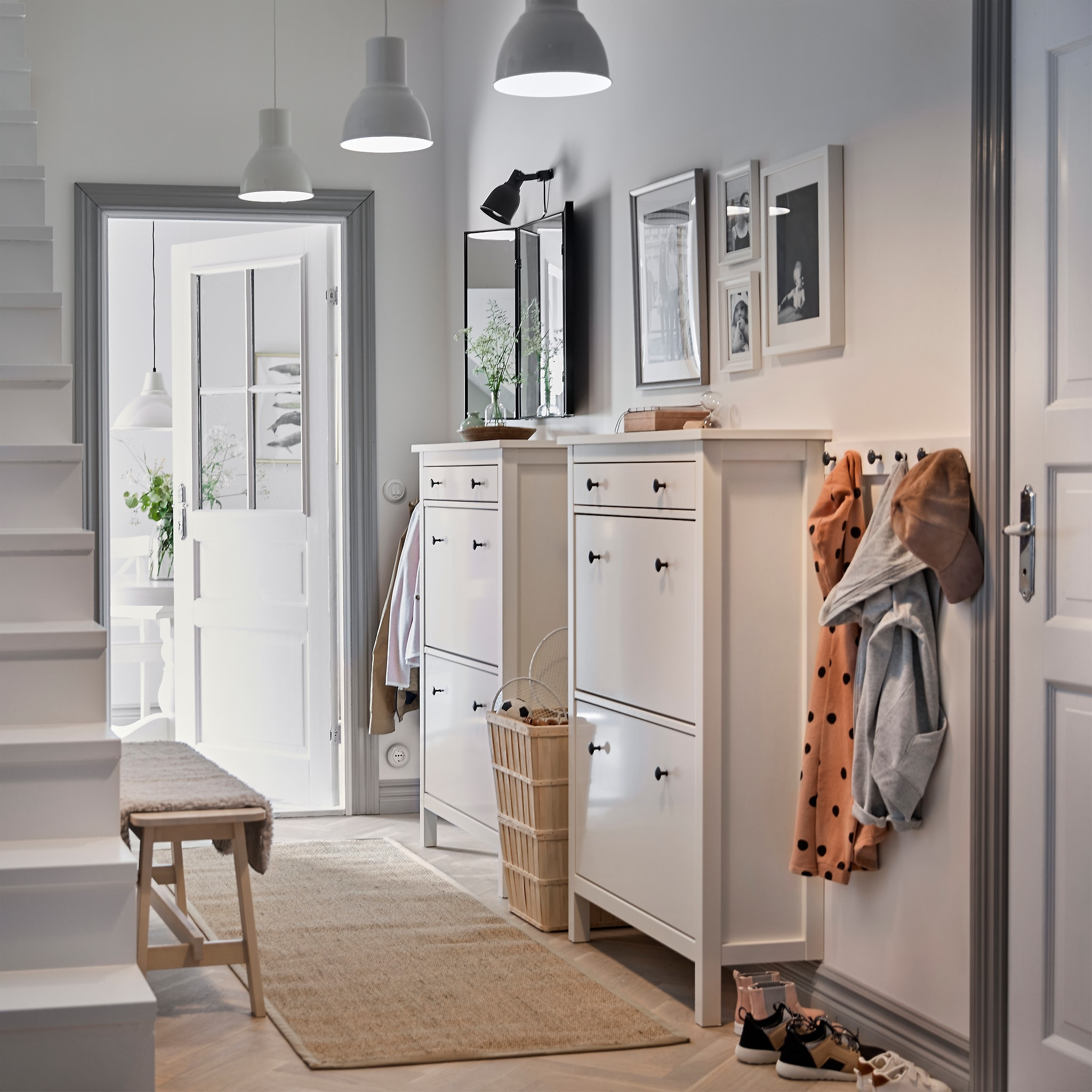 Tips to Improve Your Hallway Space with New Furniture