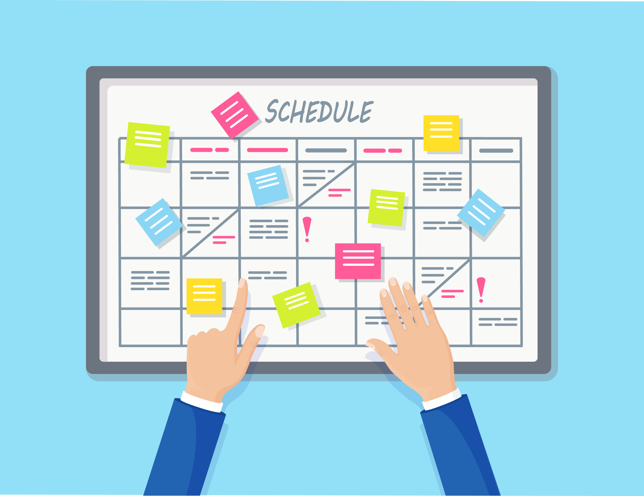 Why You Should Schedule Posts in WordPress (and how to do it)