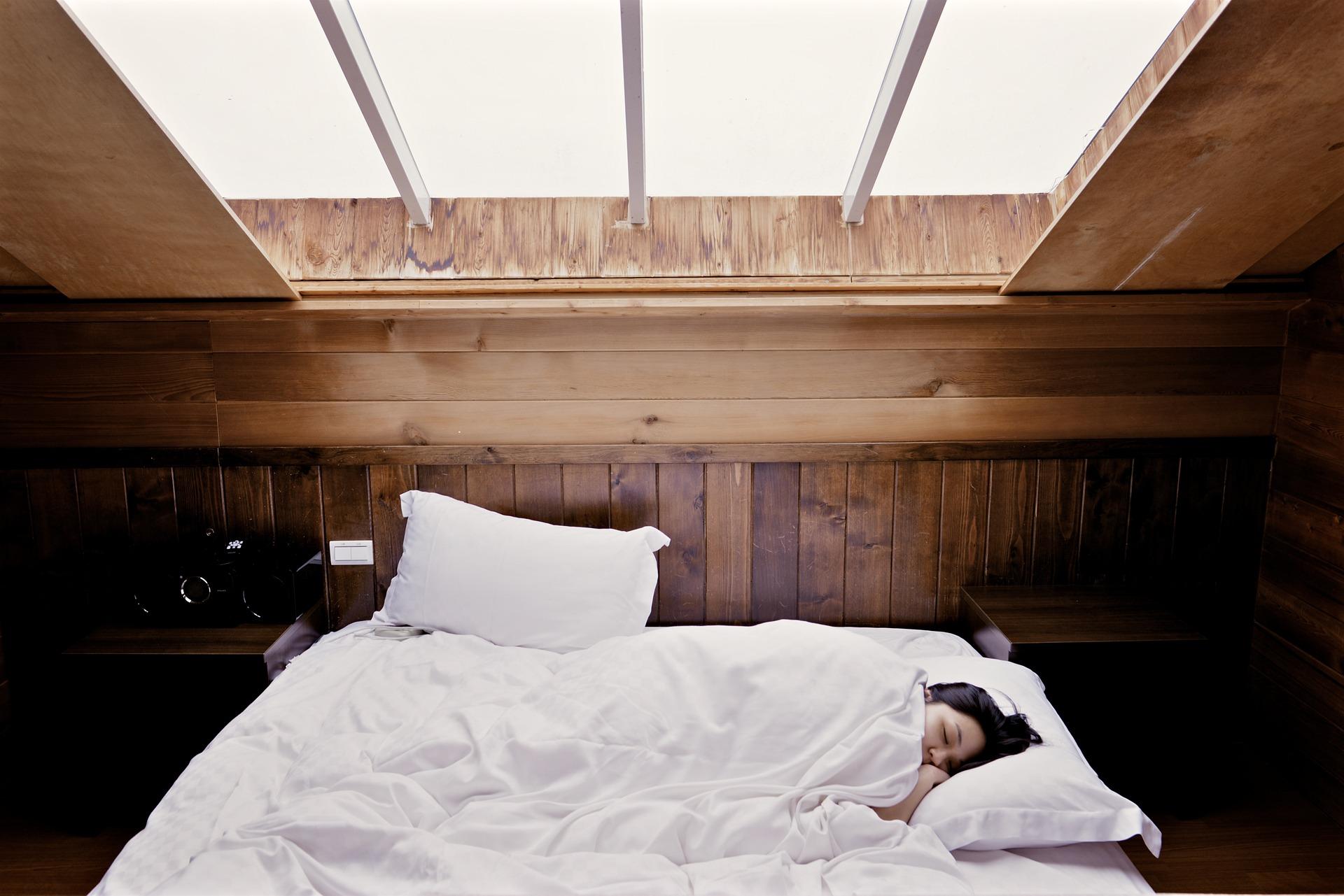 Importance of Having Good Sleep Hygiene