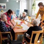 care home furniture