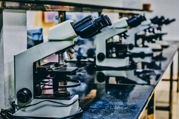 in-vitro testing