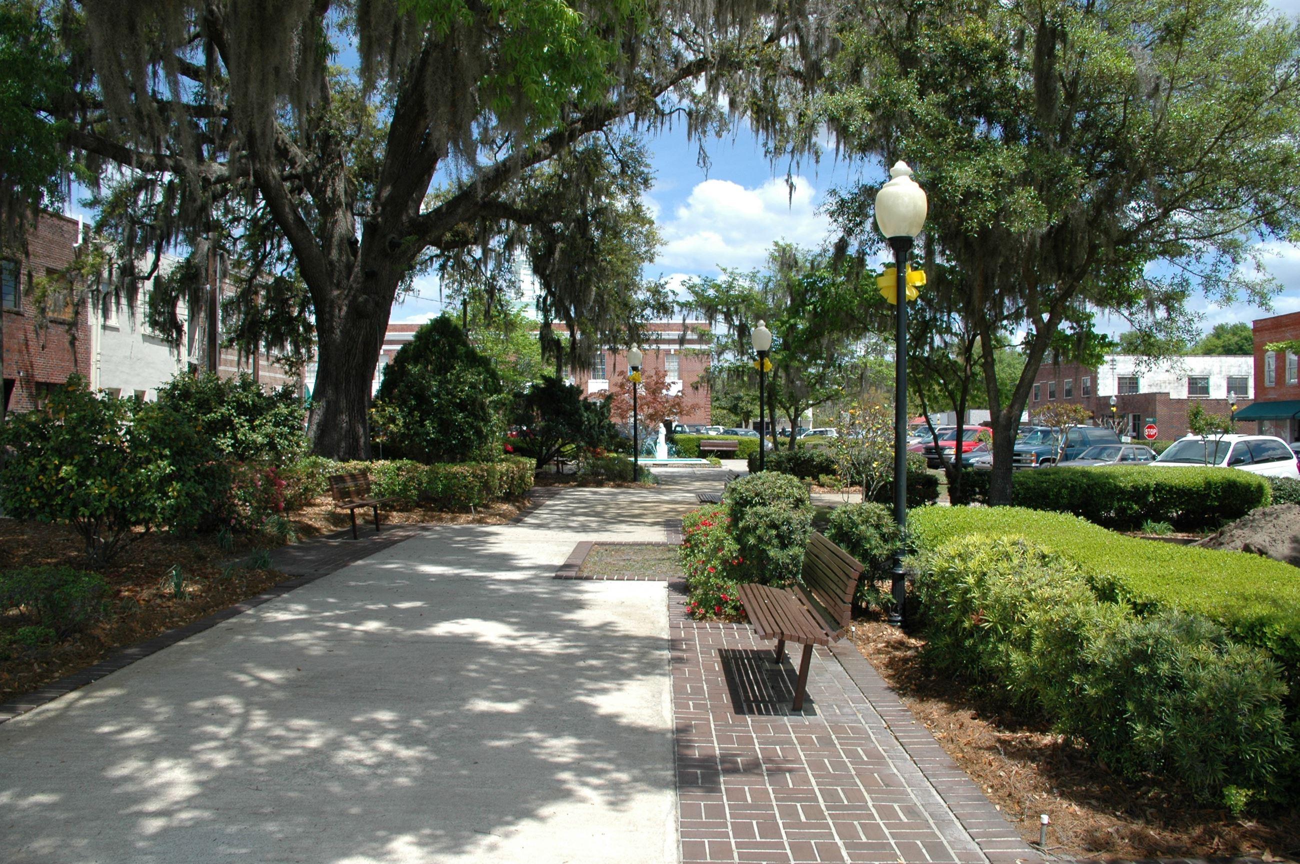 Hinesville Georgia