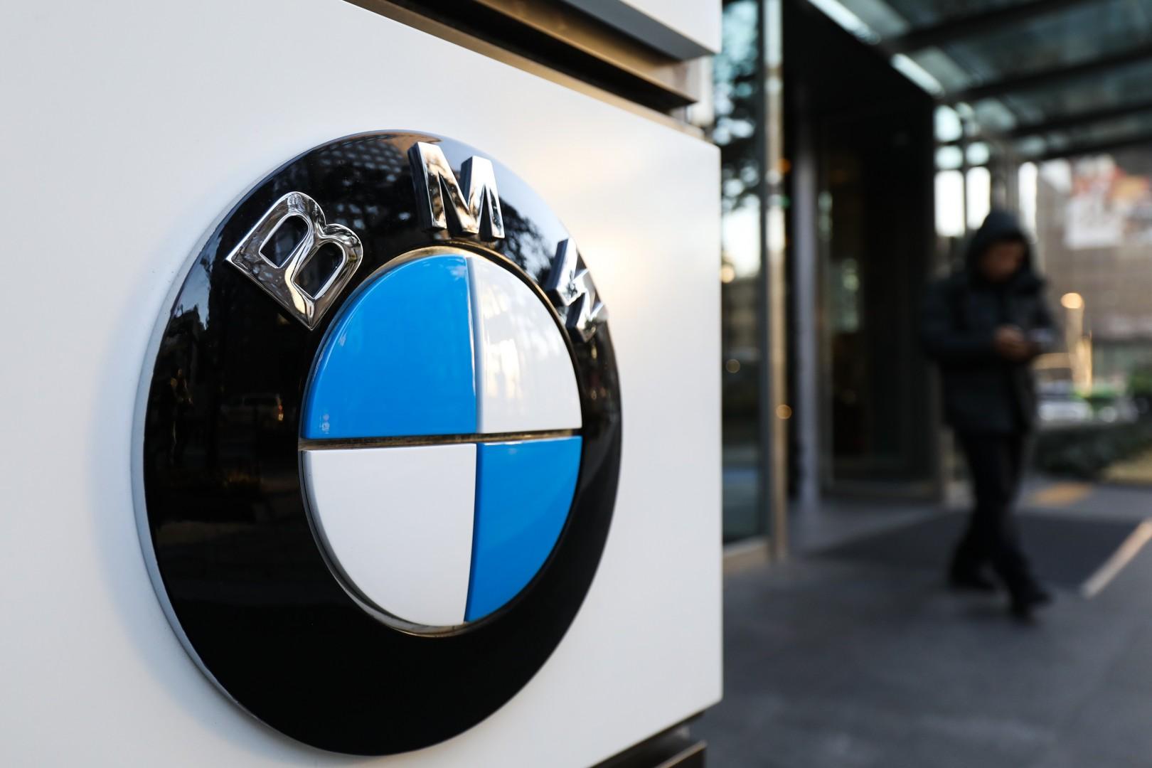 Are Bmw Drivers Tarnishing The German Giants Brand