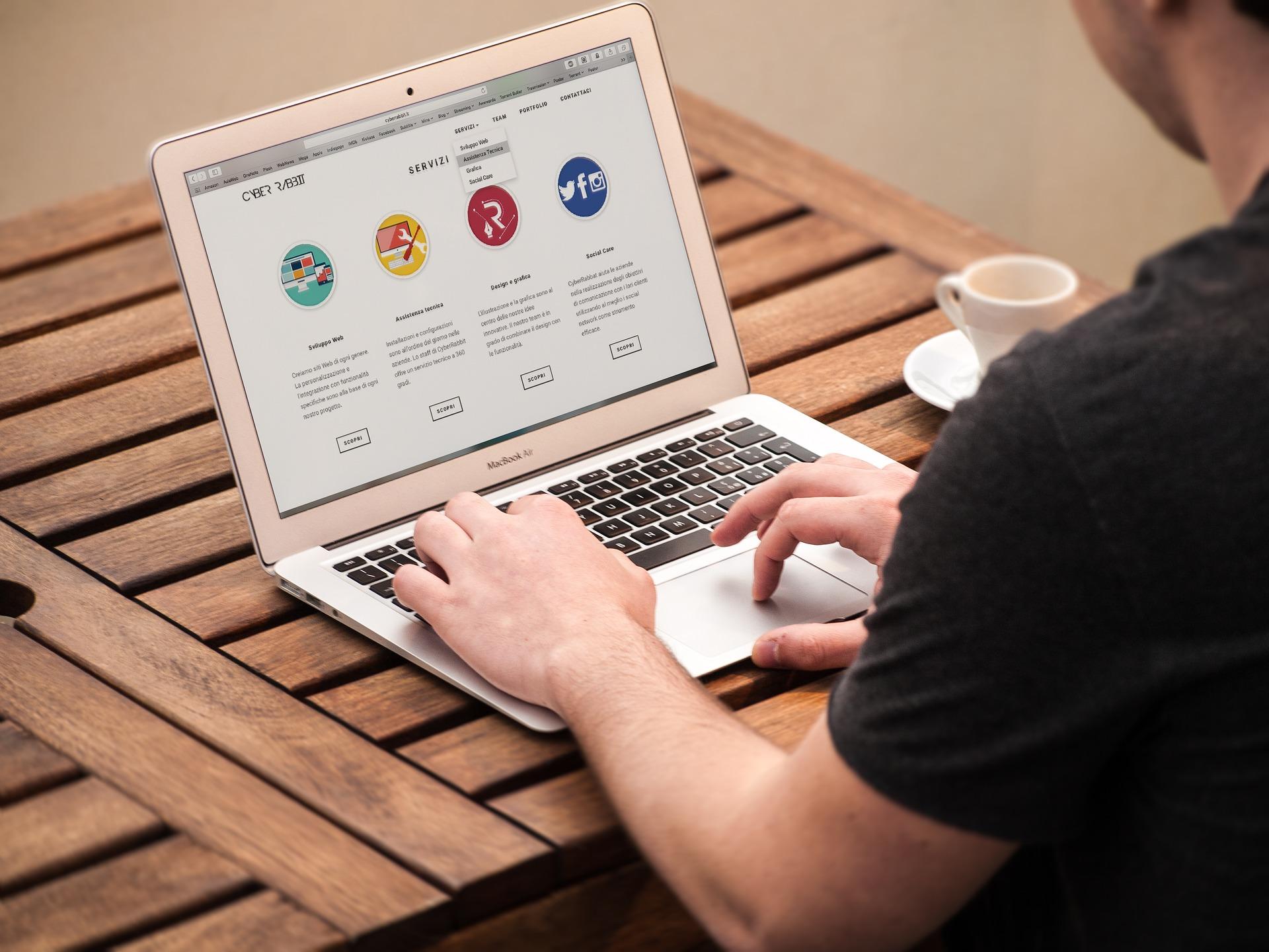 Ecommerce Web Design Inspiration for 2020