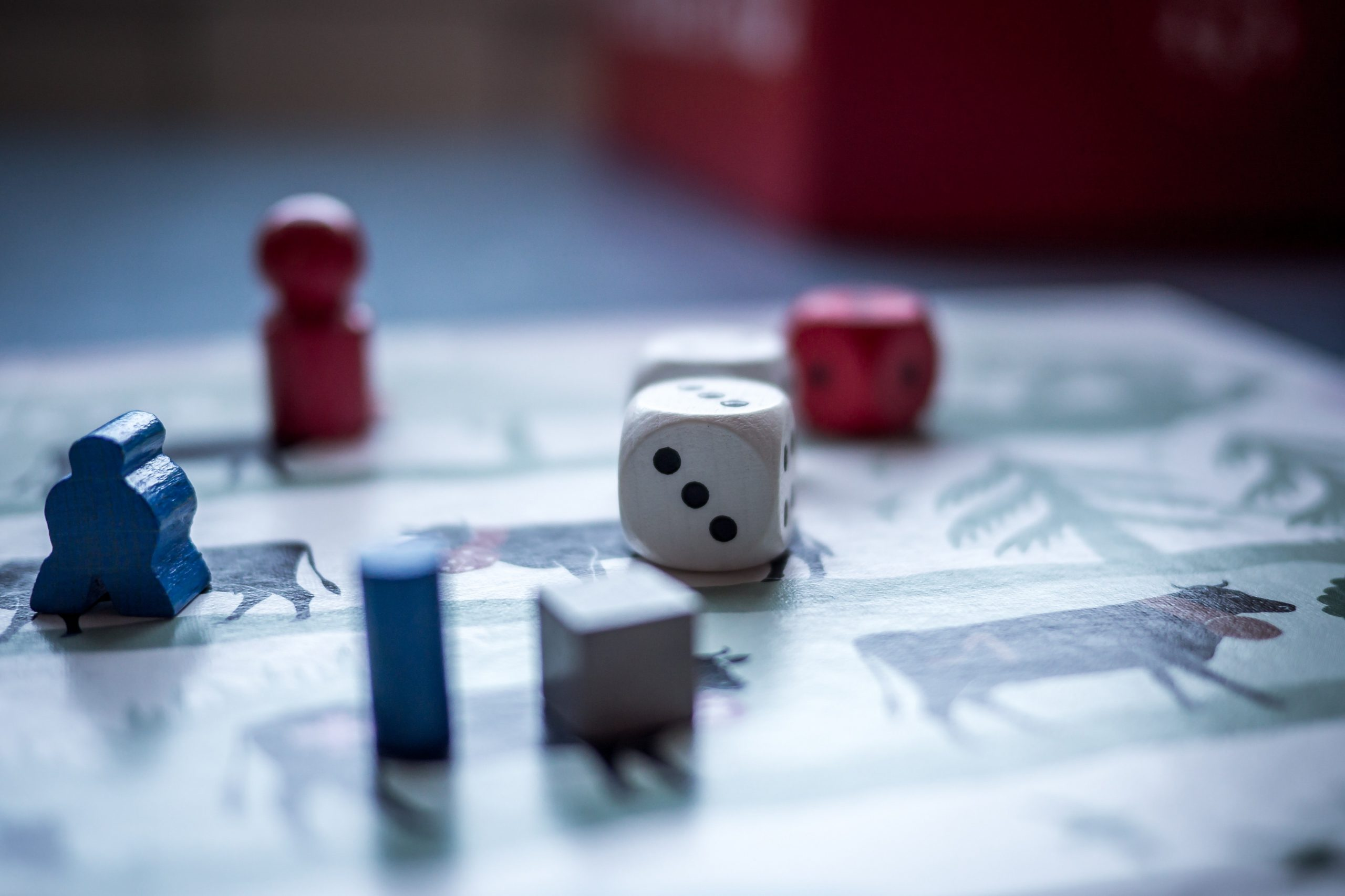 Design Strategies You Can Learn from Board Games